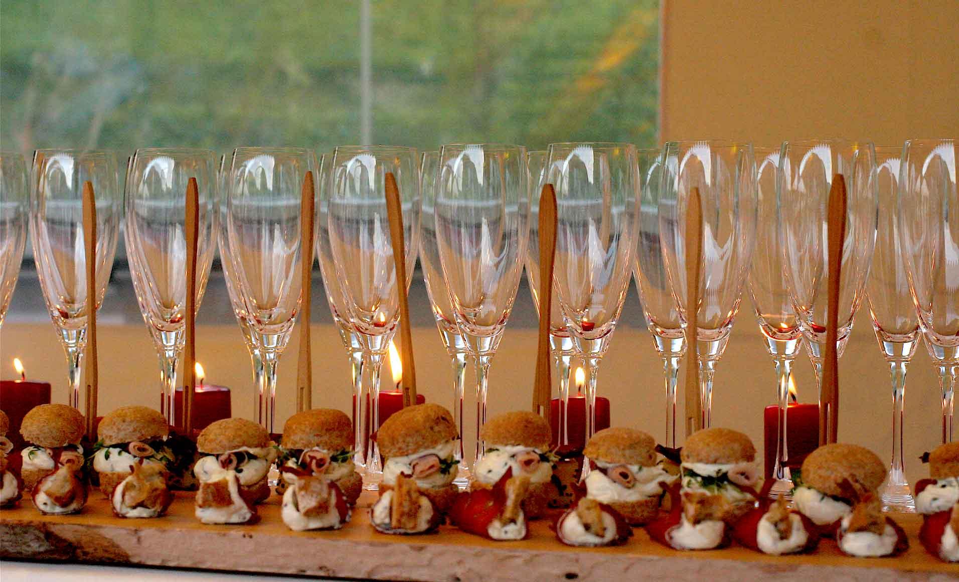 Eccezionale Idee Per Catering Buffet SE73 » Regardsdefemmes CT52